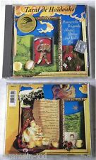 Taraf de Haidouks - Honourable Brigands,... 1994 CD TOP