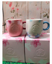 Mug Cup 355ml Grace Sakura 2019 Starbucks Japan