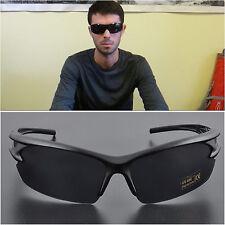 Mens Polarized Driving Outdoor Sports Cycling Sunglasses Eyewear Glasses UV400