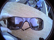 paul frank men's sunglasses black frames with smoke colored lenses belvedere blk