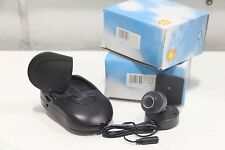 Lot of X10 2.4GHz Anywhere Camera XX11AS-2-C with VR31A Wireless Receiver Audio