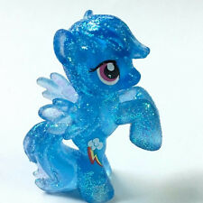 My Little Pony RAINBOW DASH Wave 4 Glitter Blind Bag Hasbro MLP Figure Baby Toy