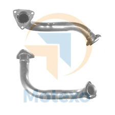 Front Pipe AUDI A6 2.6i V6 Auto (ABC) Mk.1 6/94-10/97 (offside)