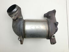 TOYOTA AVENSIS VERSO 03-09 2,0 D-4D 85kw Catalytic Converter Cat 25051-27041