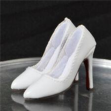 """High Heel Shoes Sandals for 16"""" Tonner Antoinette doll white 9-NS-02"""