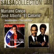 SALSA - COLLECTION - VOL4 2CDS [CD]