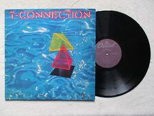 """LP 33T T-CONNECTION """"Pure & Nature"""" EMI 2C 068-400072 FRANCE §"""
