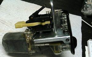 CADILLAC & ALLANTE #22101328 NOS trunk  and TOP closer * original made in USA