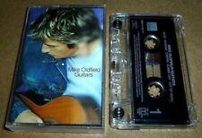 Mike Oldfield - Guitars / MC Kassette / 1999 / WEA / Germany / Cassette Tape
