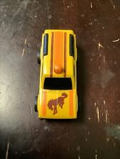Vintage Ford Bronco Jumpsters Tomy Toy truck
