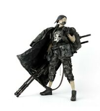3A THREEA SDCC 2019 Tomorrow Kings LAST STAND YAMA TK 1/6 Ashley Wood