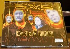 SPOOKS - KARMA HOTEL (CD SINGLE)