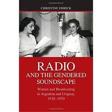 Radio Gendered Soundscape Ehrick Cambridg. 9781107079564 Cond=LN:NSD SKU:3197441