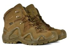 Lowa Mens Zephyr GTX Mid TF Boots 310537 0731 Coyote Op Size 8.5