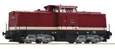 Roco 70809 H0 Diesel Locomotive Br 110 EP IV Dr Dc