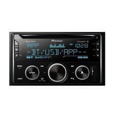 Pioneer FH-S720BS 2-DIN Car In-Dash CD Bluetooth MIXTRAX SiriusXM-Ready Receiver