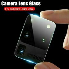 Fits Samsung Galaxy Note 20 Ultra Camera Lens Tempered Glass Protector + Wipe