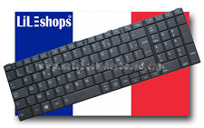 Clavier Français Original Toshiba Satellite MP-11B96F0-930B 6037B0084613