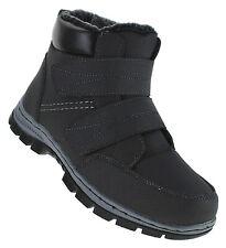 Art 673 Winterstiefel Outdoor Boots Stiefel Winterschuhe Herrenstiefel Herren