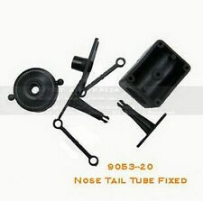Double Horse Helicopter 9053 Part Nose Tail Tube Fixed 9053-20