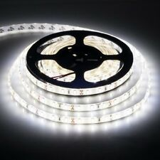 5M 5630 Led Tira Flexible Banda De Color Blanco Natural 4000K Super Brillante SMD DC12V