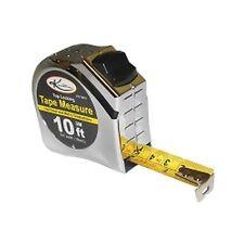 "K Tool 72610 Tape Measure, 10' x 3/4"""