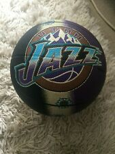 Utah Jazz basketball Spalding NBA full size game ball