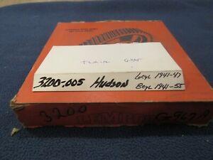 Hudson  TIMING GEAR  1941-1947 6 cyl. 175-212  1941-1952 254 8 cyl   Part # 3200