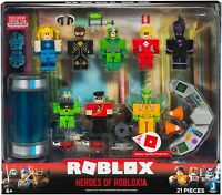 Roblox Game Pack Action Figure Prison Life Toys Game A Roblox Prison Life Game Pack Series 2 For Sale Online Ebay