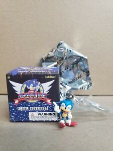 Vinyl Keychains Sonic The Hedgehog Mystery Pack