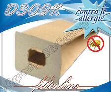 D309K 8 sacchetti filtro carta x Philips Compact 700