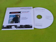 SERGENT GARCIA - CONTRE VENTS ET MAREES !!!! FRENCH PROMO CD!!!!!!!