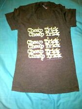 Cheap Trick Tee { large ] *