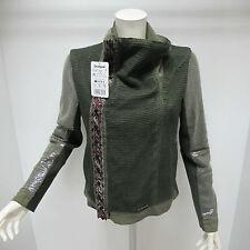 Pour Desigual Vestes Femme Manteaux Et 44 Taille BzF4wSwnW