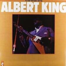 Albert King - I'll Play The Blues For You LP REISSUE NEW STAX w/ Memphis Horns