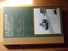 $$$ Livre Ed FamotLa Seconde Guerre MondialeL'Epopee du desert 1