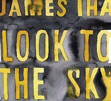 JAMES IHA - LOOK TO THE SKY - CD 13 TITRES - 2012 - NEUF NEW NEU