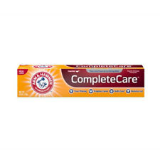 Arm & Hammer Complete Care Toothpaste Fresh Mint 6 oz Each