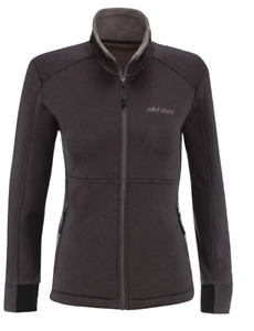 SKI-DOO LADIES MUSKOKA FLEECE P/N 4541120607 MEDIUM CHARCOAL GREY