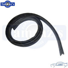 68-72 Chevelle El Camino Rear Hood Weatherstrip Seal 5070A SoffSeal