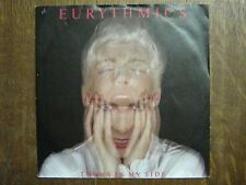 EURYTHMICS 45 TOURS GERMANY THORN IN MY SIDE