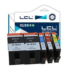 5 X cartouche d'encre pour HP Officejet Pro 6220 6830 6835 935XL 934XL NONOEM