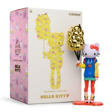 "Hello Kitty Candie Bolton x Kidrobot Nostalgia Sanrio 9"" Medium Figure"