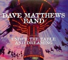 Under The Table And Dreaming 0888750617224 CD