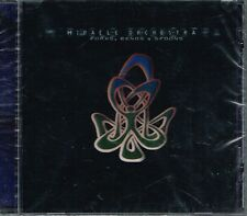 CD Album: Miracle Orchestra: forks, bends & spoons. grapeshot. D2