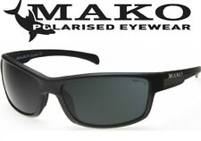 Mako SHADOW Poly M03-P0S Polarised Polarized Fishing Boat Sunglasses