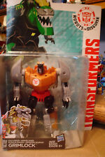 Transformers Robots in Disguise Deluxe Class G1 Color Grimlock