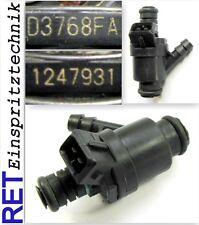 Einspritzdüse 1247931 BMW 316 i E 36 D3768FA gereinigt & geprüft