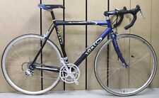 Bici corsa SOMEC ALCAMIX