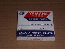 1 JEU DE SEGMENTS YAMAHA YZ 250 STD 1983-1984 39X-11601-00
